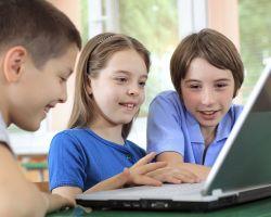 Як забезпечити безпеку дітей в мережі Інтернет