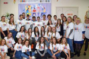 Проєкт «Українсько-польський обмін молоддю» – репортаж з місця подій!