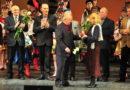 """Вітаємо Наталію Лисохмару з отриманням почесної відзнаки «Медалі Павла Вірського""""!"""