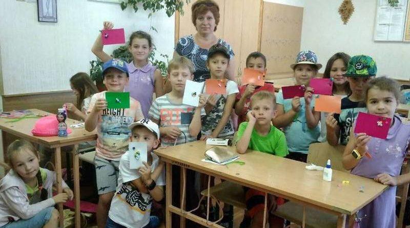 Веселі та цікаві канікули від педагогів ПТДЮ