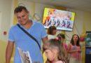 День відкритих дверей у Палаці творчості дітей та юнацтва
