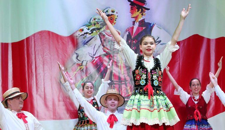 У Броварах відбувся фестиваль Польської культури