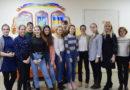 Візит делегації з міста Такома, США