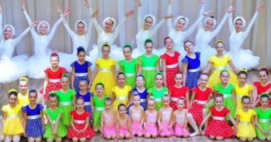 Хореографічний ансамбль «Галатея» підтвердив почесне звання «Народний художній колектив»!