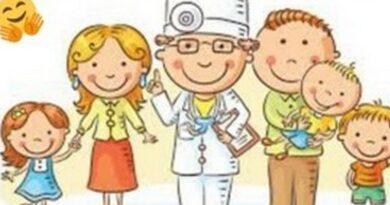 Обласний челендж вдячності «Діти Київщини – дякують лікарям!»
