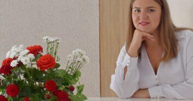 Як співає степова Україна — Анастасія Сорочан