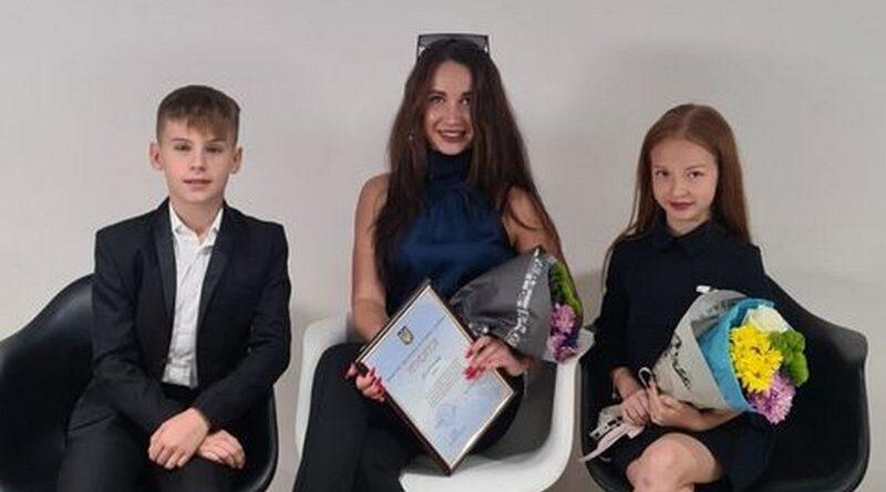 Міністр молоді та спорту України – Вадим Гутцайт зустрівся з чемпіонами світу, вихованцями ПТДЮ, які перемогли на легендарному міжнародному фестивалі-змаганні – Blackpool Dance Festival 2021!