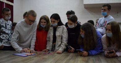 Відбулися перші збори Ради дітей та учнівської молоді Броварської територіальної громади!