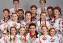 Яскраве зоряне сузір'я Палацу творчості – народний художній колектив «Театр народної пісні «Слов'яночка»!
