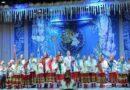 Блискуча перлинка Палацу творчості – народний художній колектив «Вокальний ансамбль «Калинка»!